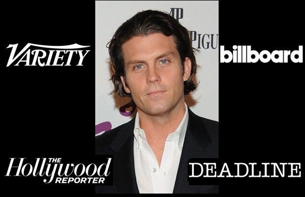 jay penske Variety Billboard THR Deadline