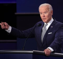 Joe Biden First Debate