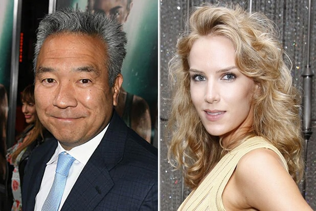 Former Warner Bros. CEO Kevin Tsujihara Denies Charlotte Kirk's Accusation of Non-Consensual Sex