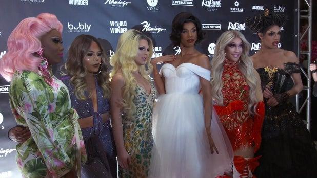 RuPaul's Drag Race Vegas Revue
