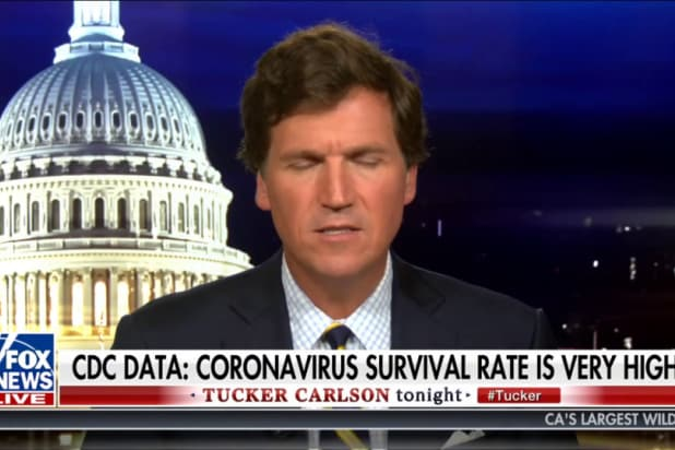 tucker carlson tonight marc siegel vaccine is why covid death rates have fallen