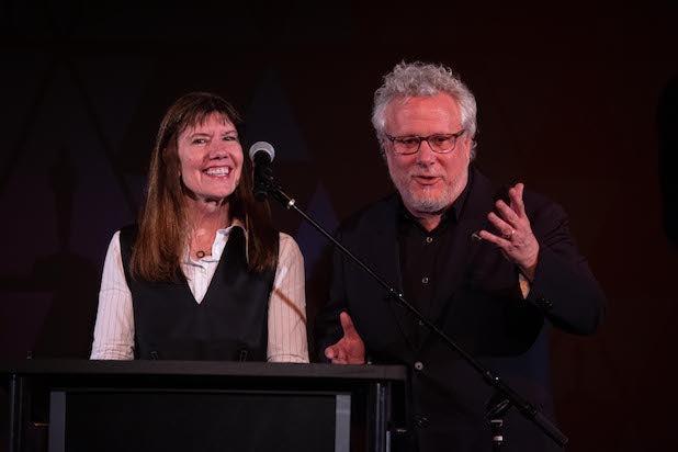 Diane Weyermann Leaves Oscars International Committee, Susanne Bier Steps In