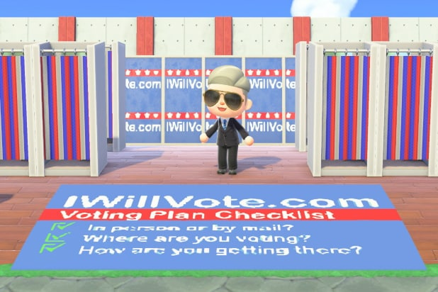 Joe Biden S Animal Crossing Island Features Trains And Ice Cream