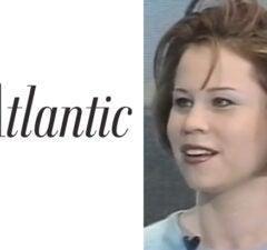 Ruth Shalit Barrett The Atlantic