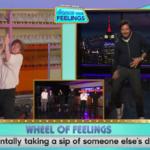 BTS Fallon Dance Your Feelings