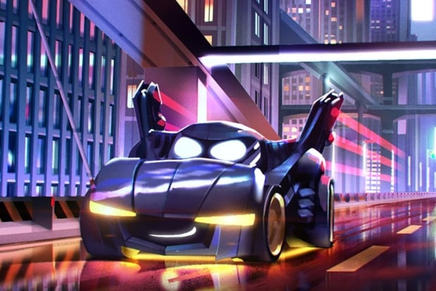 Warner Bros. Animation Sets 'Batwheels' Pre-School Series Featuring Batman, Robin and Other DC Heroes