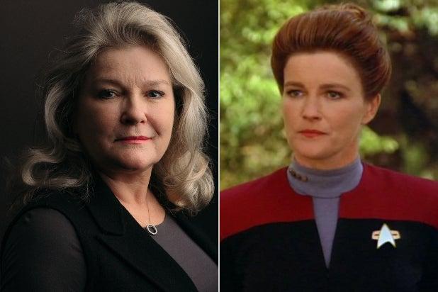 Kate Mulgrew to Reprise 'Star Trek: Voyager' Role for Nickelodeon's 'Star Trek: Prodigy'