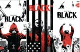 Black Comic Series