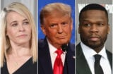 Chelsea Handler Donald Trump 50 Cent