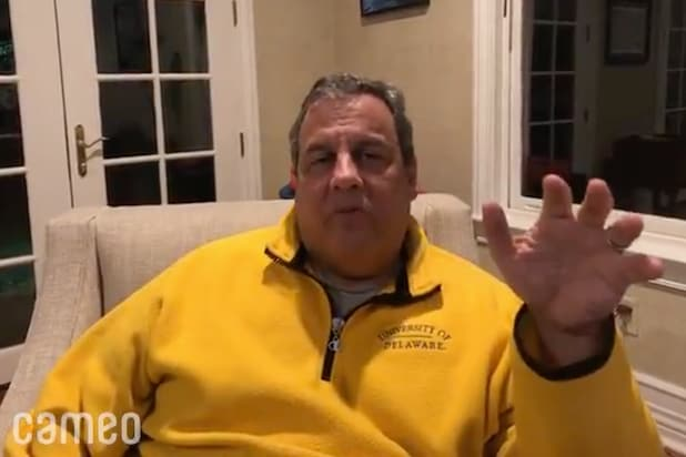 Chris Christie Gets Duped Into Making Cameo Video for Montana Democratic Candidate