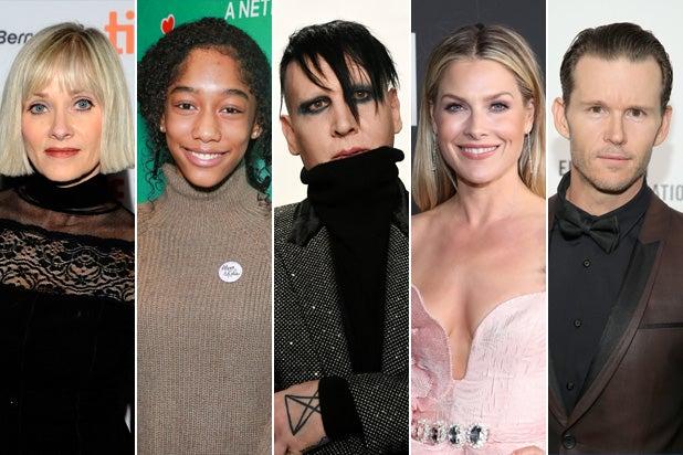 Creepshow cast season 2