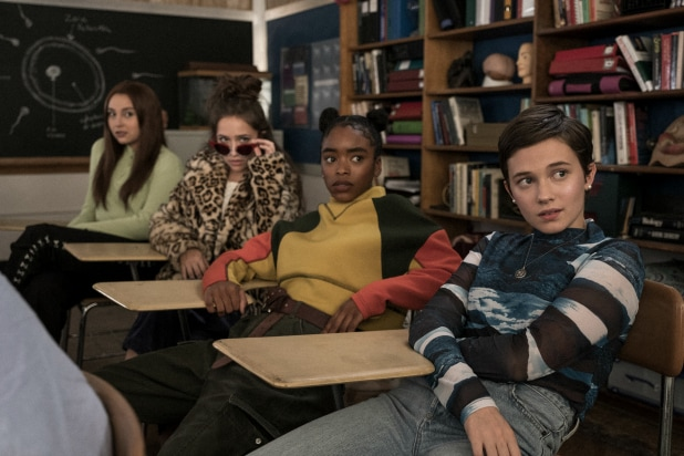 'The Craft: Legacy' Film Review: Teen Witches Tackle Toxic Masculinity in Clever Sequel