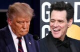 Donald Trump, Jim Carrey