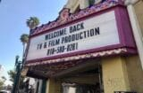 Theaters Re-Invent As Pandemic Film Locations