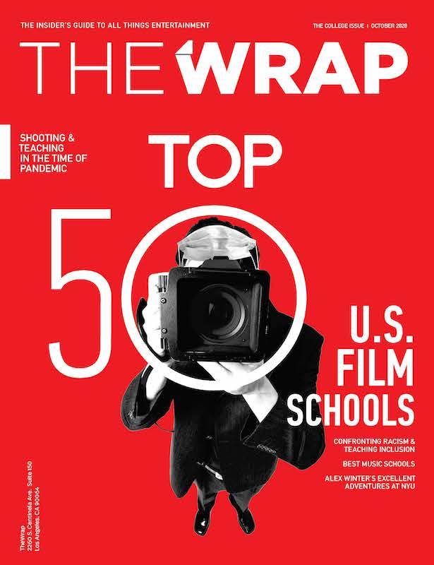 Top 50 Film Schools In The U.S.