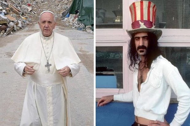 DOC NYC Festival Lineup Includes Documentaries About Everybody From Pope Francis to Frank Zappa thumbnail