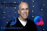 Jeffrey Katzenberg Quibi DreamWorks