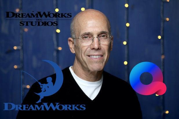Jeffrey Katzenberg's Quibi Odyssey: Blind Hubris or Ambition Denied? thumbnail