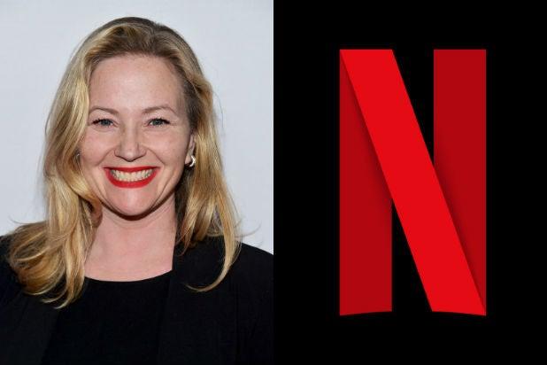 Jane Wiseman exits Netflix