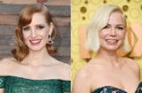 Jessica Chastain Michelle Williams