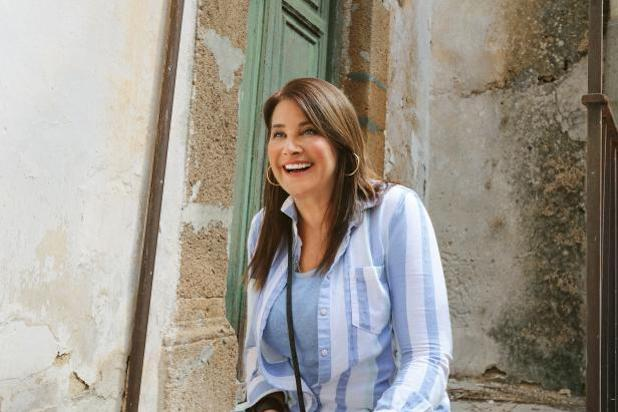How Lorraine Bracco Gamed the System for HGTV's 'My Big Italian Adventure'
