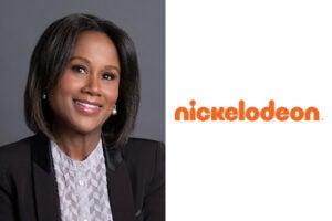 Magalie Laguerre-Wilkinson Nickelodeon