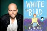 Marc Forster White Bird