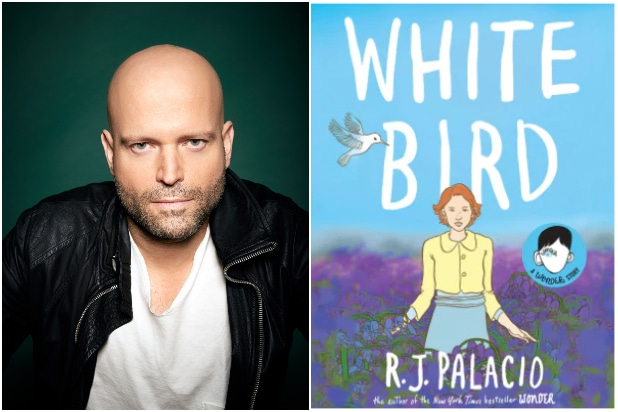 Marc Forster To Direct White Bird Follow Up To 2017 Film Wonder