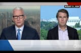 Miles Taylor Anderson Cooper CNN
