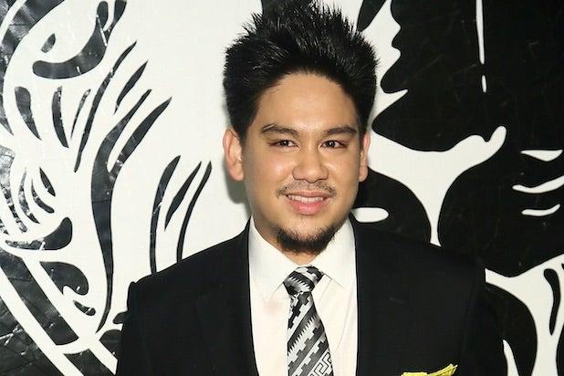 Prince Azim of Brunei