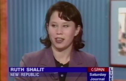 Ruth Shalit