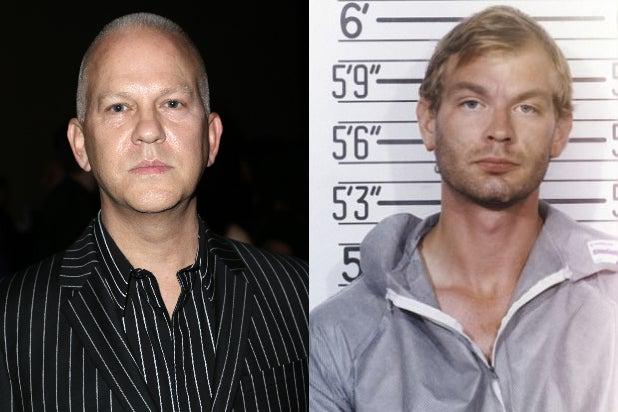 Ryan Murphy Jeffrey Dahmer