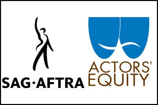 SAG-AFTRA Actors Equity