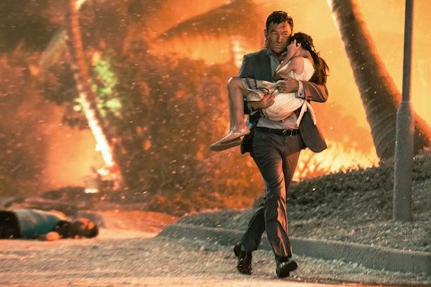 Skyfire Jason Isaacs