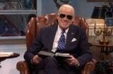 SNL Biden Halloween