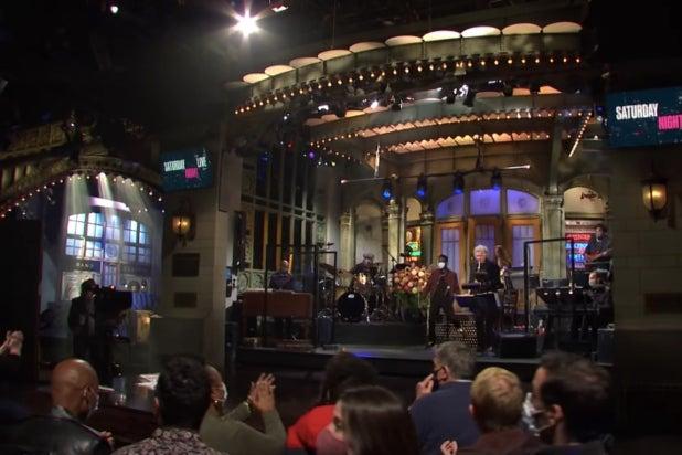SNL Oct 3 2020