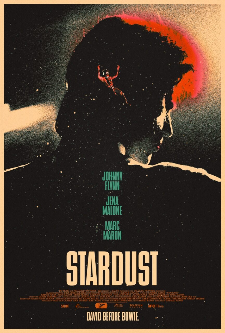 Stardust Poster