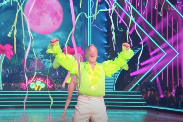 'DWTS' Alum Sean Spicer Roasted Over Tasteless Biden Joke: 'Dude, We Saw You Dance'