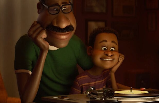 Pixar's 'Soul' Is an 'Utterly Mind-Blowing' 'Captivating Journey,' Critics  Say