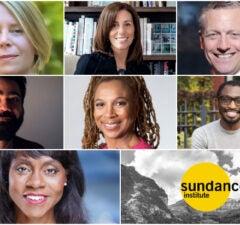 Sundance Institute Board of Trustees