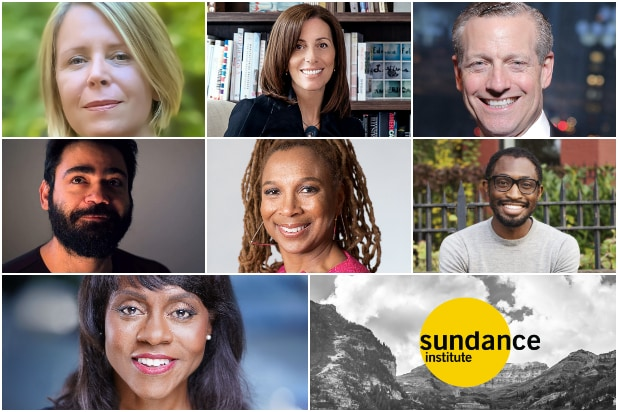 Sundance Institute Board of Trustees