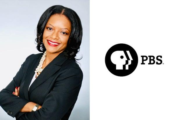 Sylvia Bugg PBS