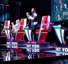 The Voice - Season 19