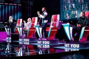 The Voice - Season 19