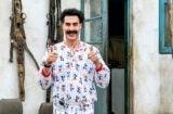 Borat Subsequent Moviefilm Sasha Baron Cohen