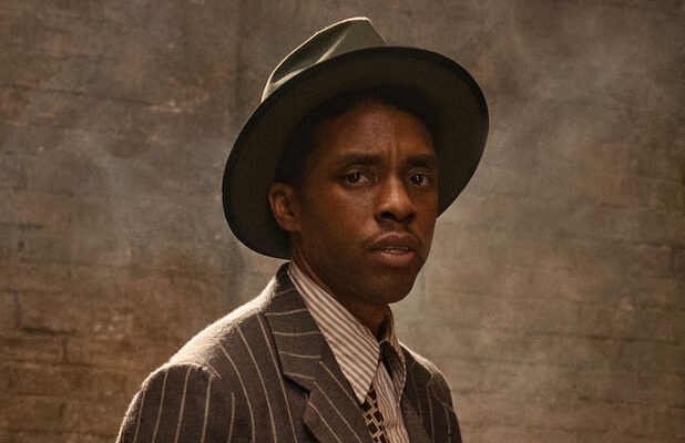 chadwick boseman in ma rainey's black bottom chadwick boseman