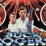 Buck Rogers Legendary