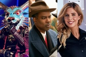 fall tv shows premiere week