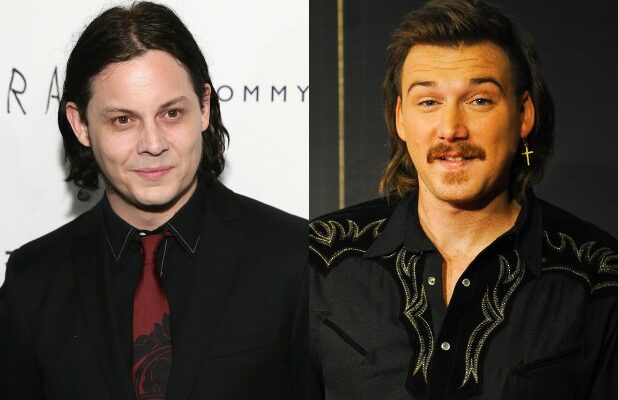 Jack White Replaces Morgan Wallen As This Week S Snl Musical Guest