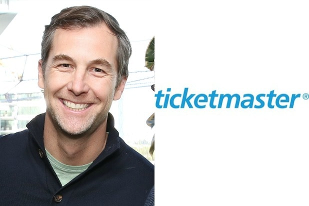 jared smith ticketmaster